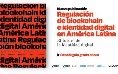 Regulación de blockchain e identidad digital en América Latina