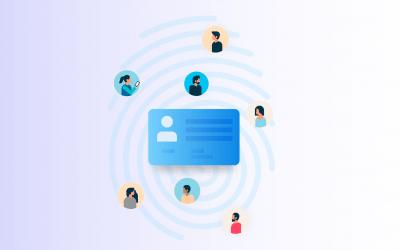 Introducción a la Identidad Digital auto-soberana