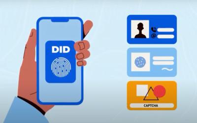 ai·di: modelo de identidad digital auto-soberana para la inclusión